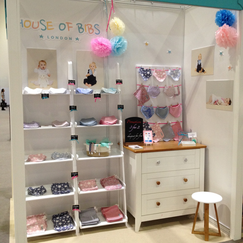 The Baby Show, February 2016
