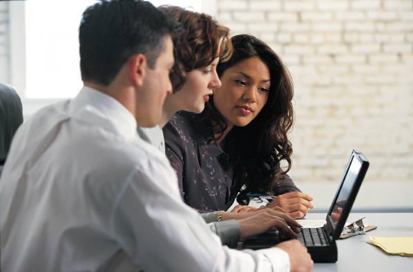 software meets client needs