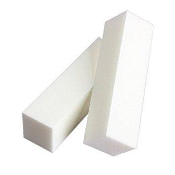 NAIL BUFFER (sanding block) - 10pcs