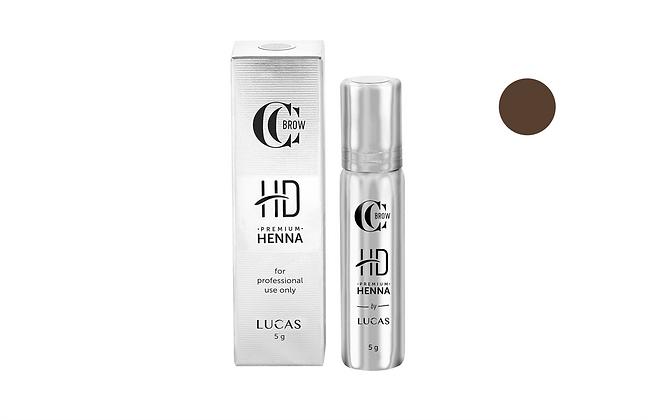 HD PREMIUM HENNA, Cocoa