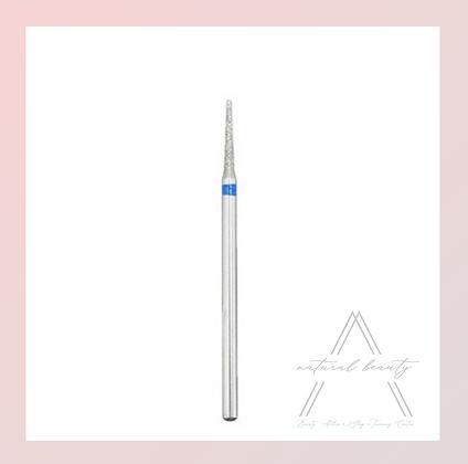 E - file diamond cuticle drill bit  - needle