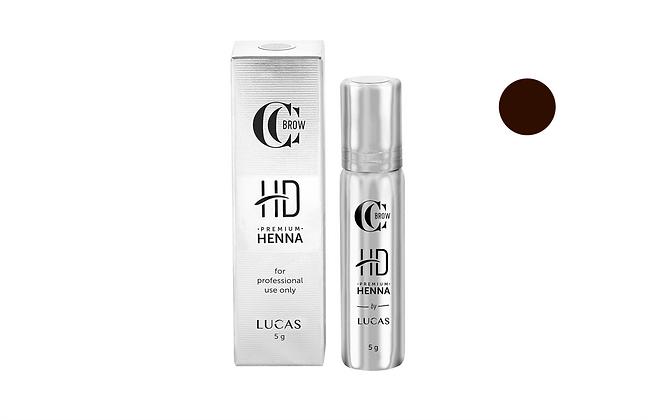 HD PREMIUM HENNA, Classic Brown