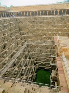 Rajasthan Baori