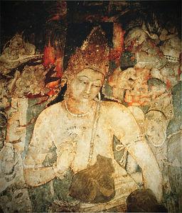 1280px-Bodhisattva_Padmapani%2C_cave_1%2