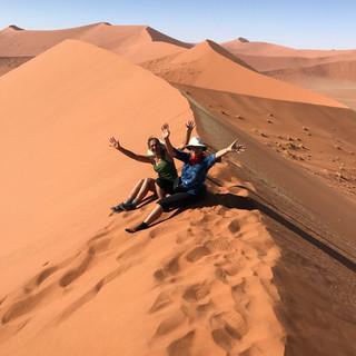 Top of Dune 45