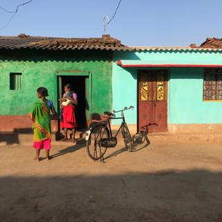 Goudagouda Village