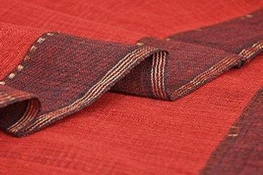 Women Weave Gudi Mudi Yardage