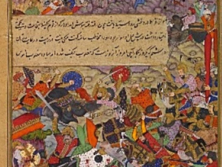 Warrior Queens of India 1200-1600 CE