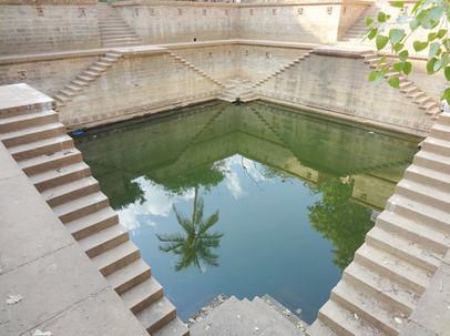Ramkund, Bhuj © V Lautman