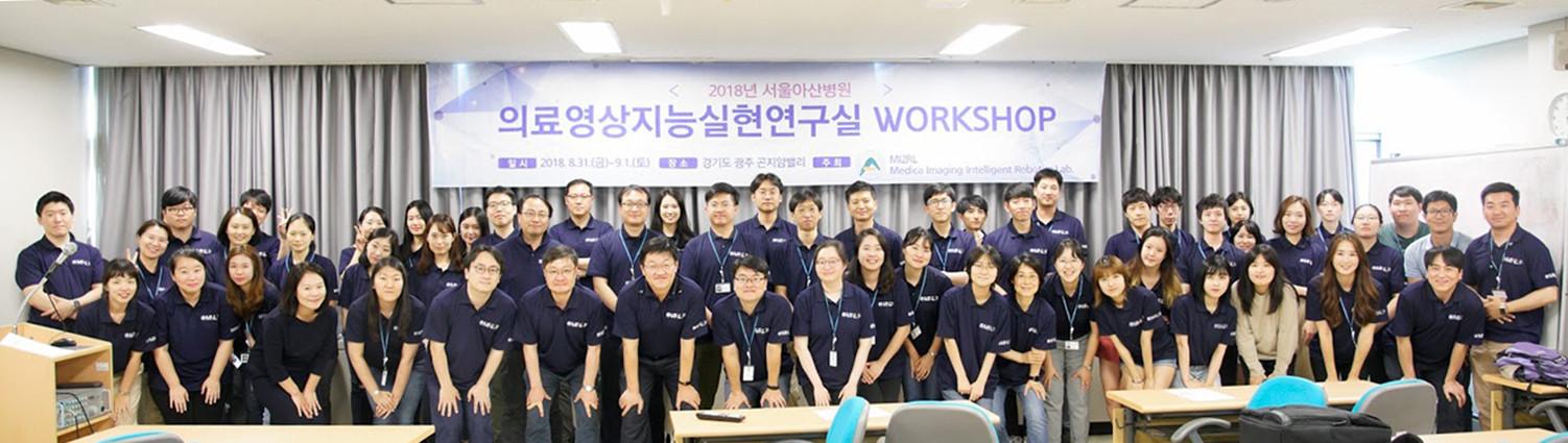 2018 mi2rl workshop