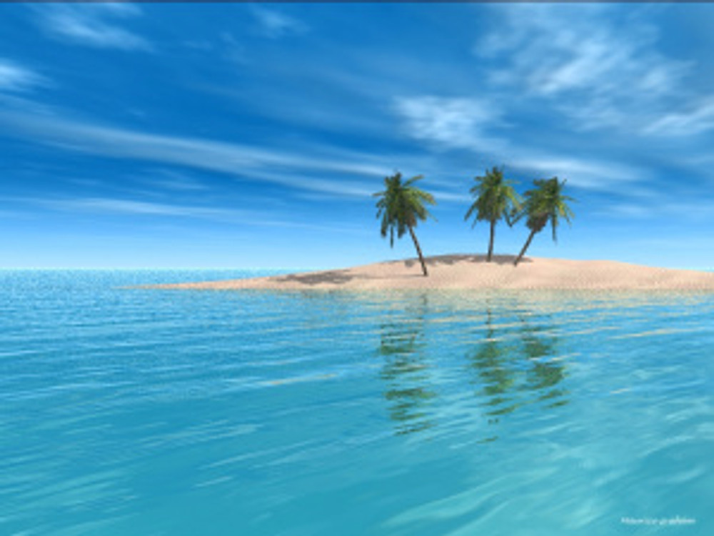 three_palm_island