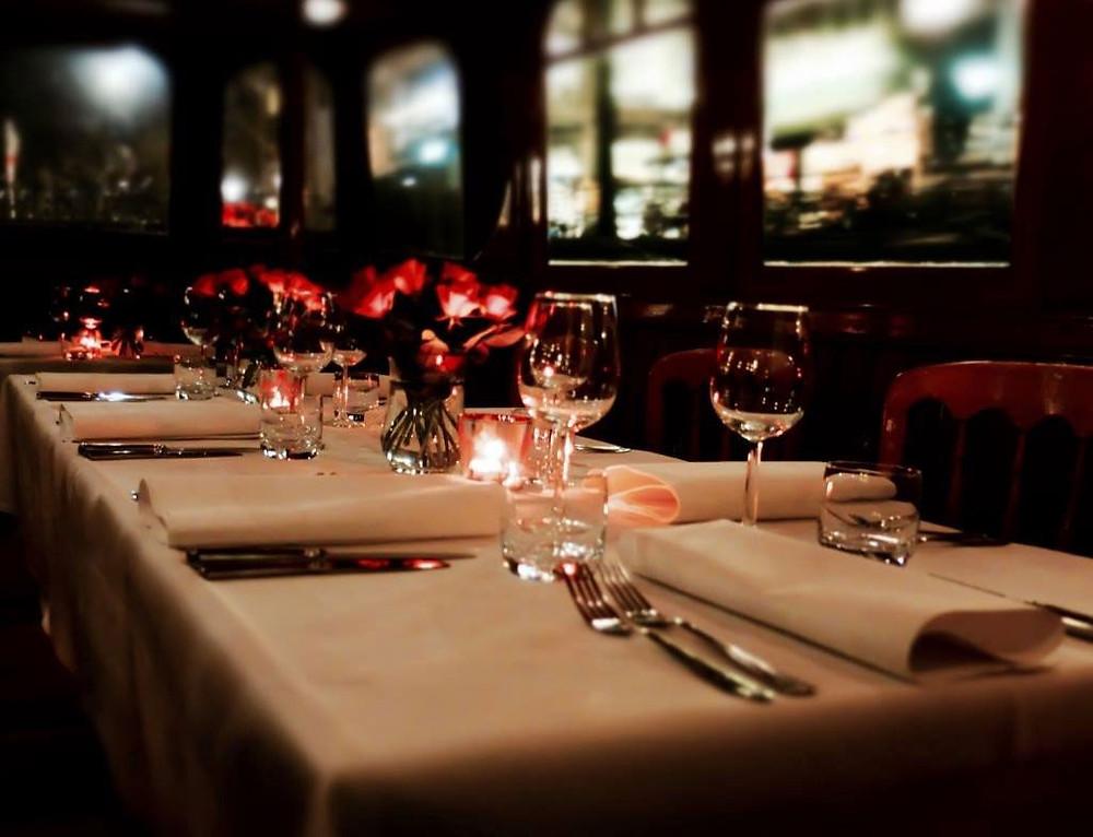 dinner-restaurant