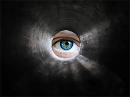 tunnel eye