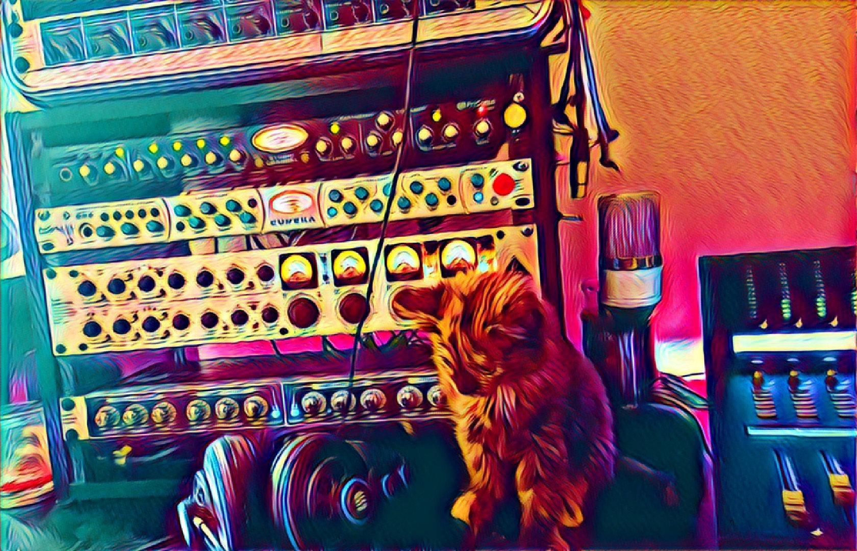 Podcast: Edit, Mix, Master