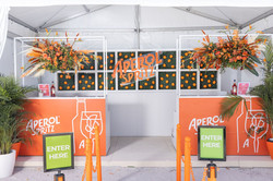 Aperol, South Beach Food and Wine