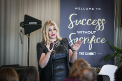Success without Sacrifice Conference
