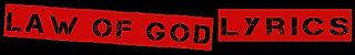 Law of God Lyrics.jpg