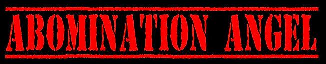 Abomination Angel Title.jpg