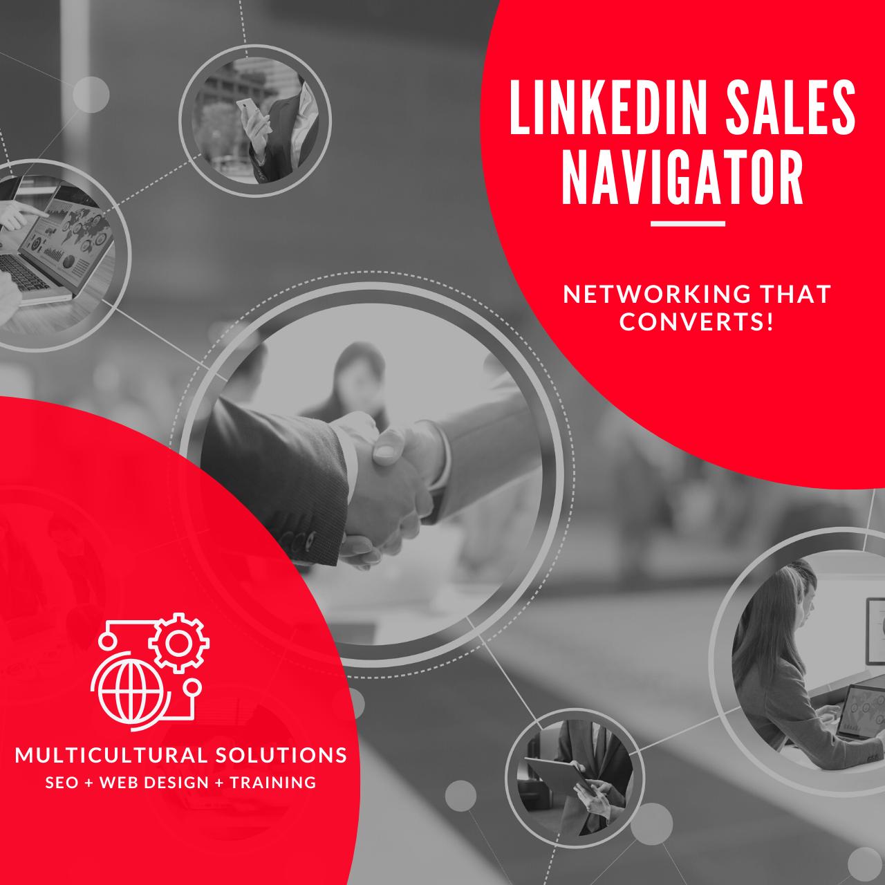 Social Media Marketing: LinkedIn