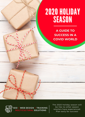2020 Holiday Season: A Guide to Success