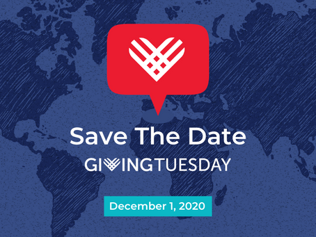 Hosea House Participates in Giving Tuesday!