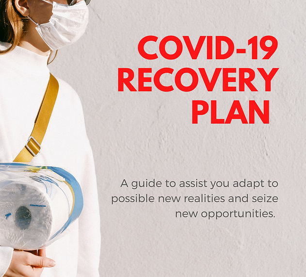 multicultural solutions covid-19 recovery plan