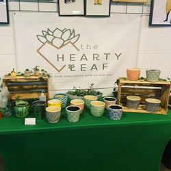 Hearty Leaf Vessels
