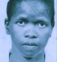 Mbuya Dzapasi