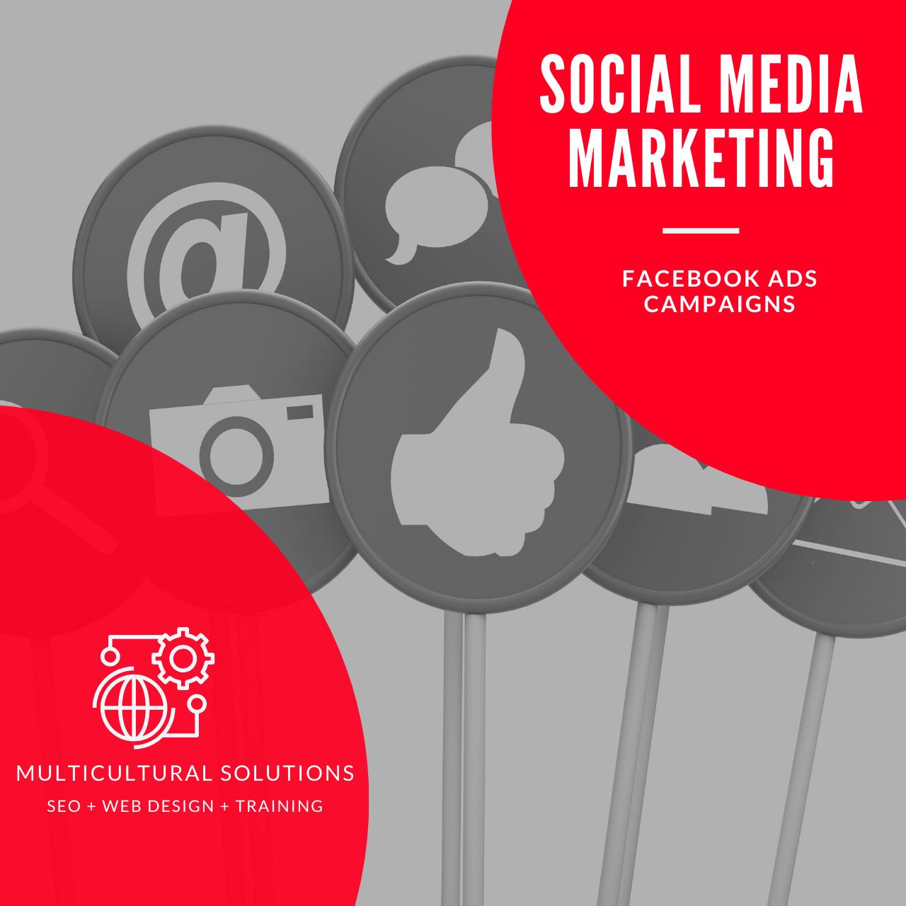 Social Media Marketing: Facebook