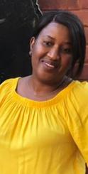 Thandiwe Bepura