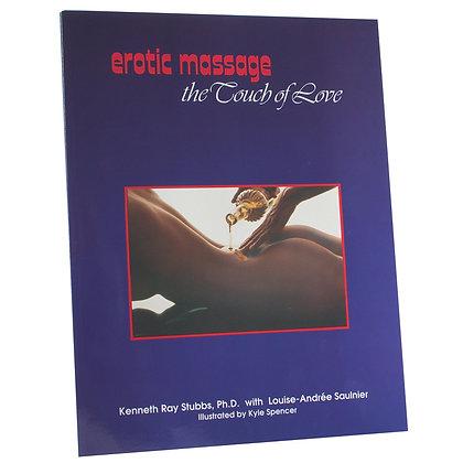 Erotic Massage Book