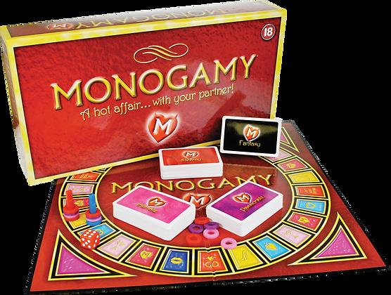 Monogamy Game