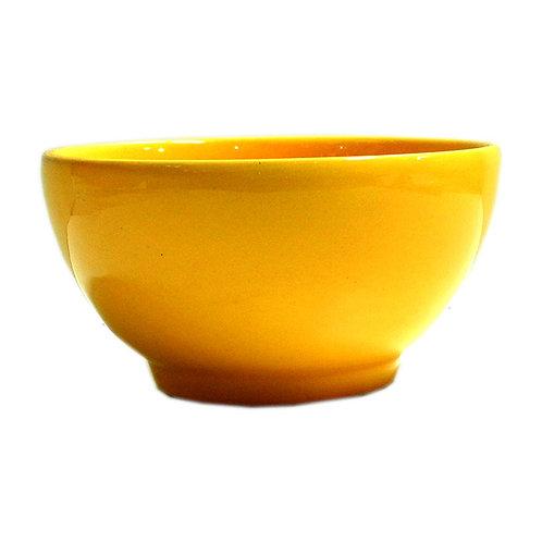 Tigela louça colorida - 16 cm