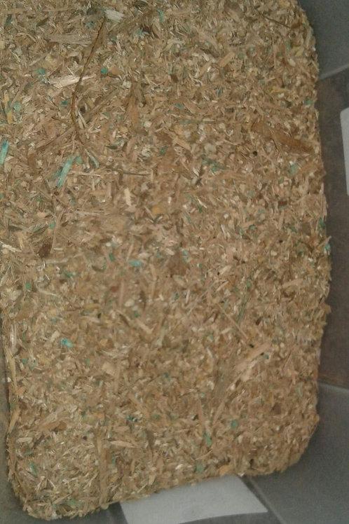 Defumação à granel - 7 Mãe Maria s/ brasa - 10 gramas
