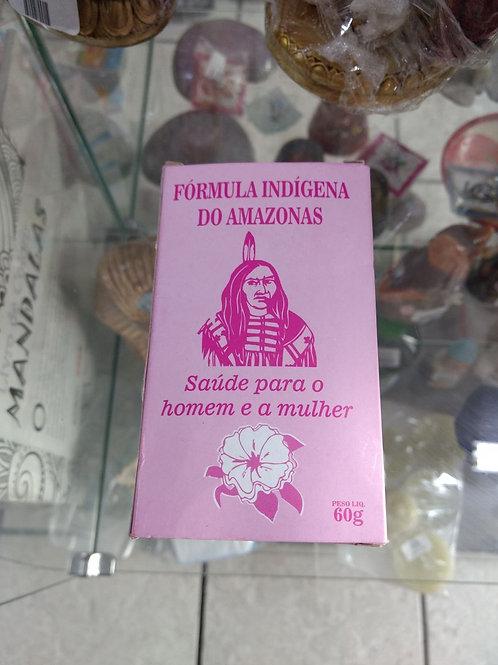Fórmula Indígena do Amazonas - Flor
