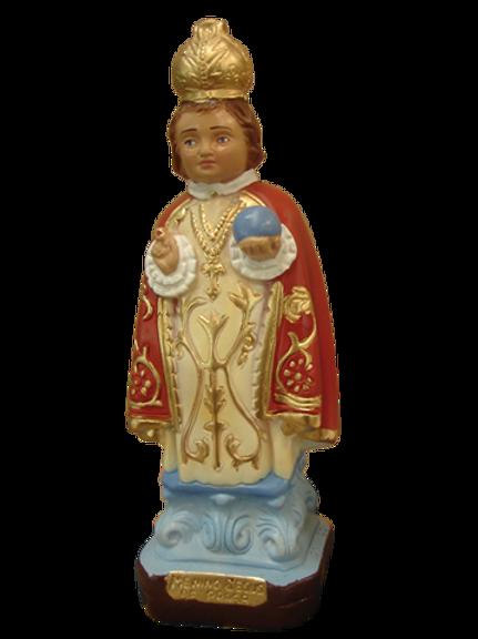 Menino Jesus de Praga - 20 cm