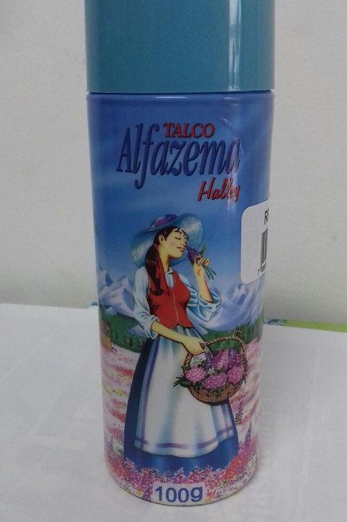 Talco de Alfazema - 170 gr