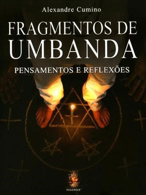 Livro Fragmentos de Umbanda