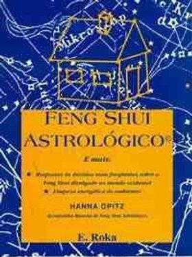 Livro Feng Shui Astrológico