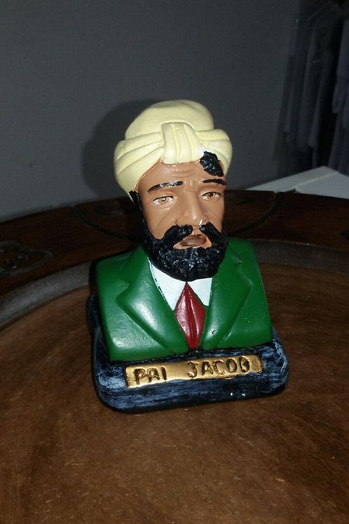 Pai Jacob (busto) - 12 cm