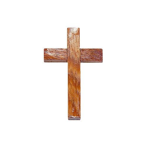 Cruz de Madeira (furada)