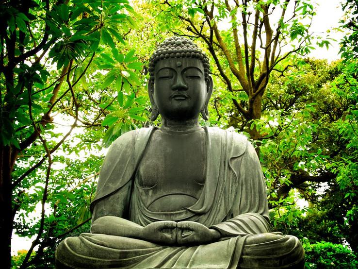 Se encontrar o Buda no caminho, mate-o!