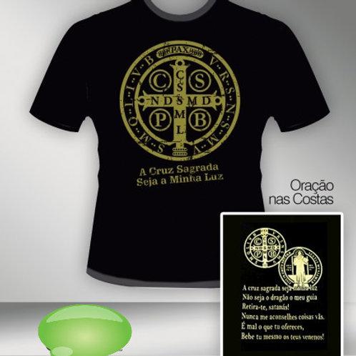 Camiseta São Bento - Unissex