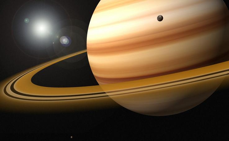 O Retorno de Saturno