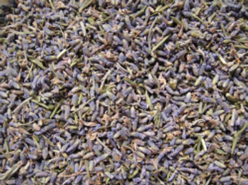 Defumação à Granel - Alfazema Nacional - 10 gramas