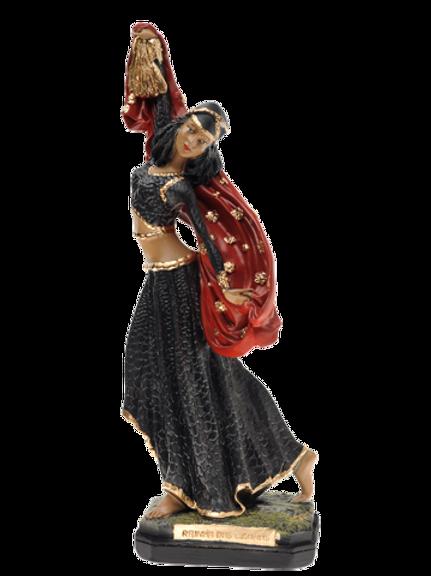 Cigana Rainha das Ciganas - 30 cm