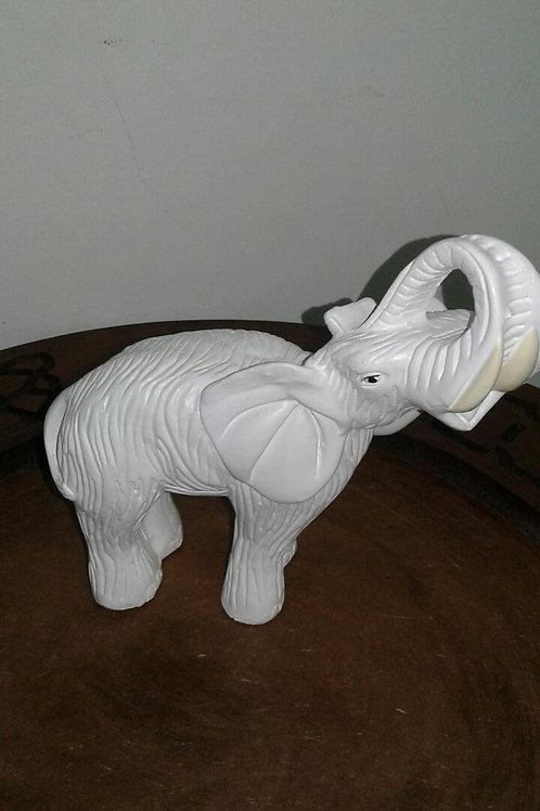 Elefante Branco- 20cm