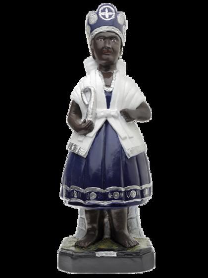 Nanã Buruquê (Candomblé) - 25 cm
