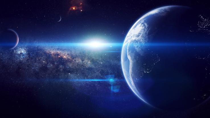 O Campo Eletromagnético da Terra e Você