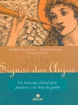 Livro Signos dos Anjos